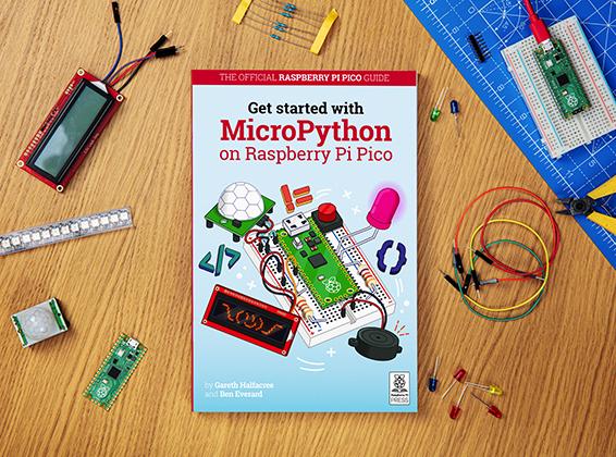 Pico C/C++ Windows教程1