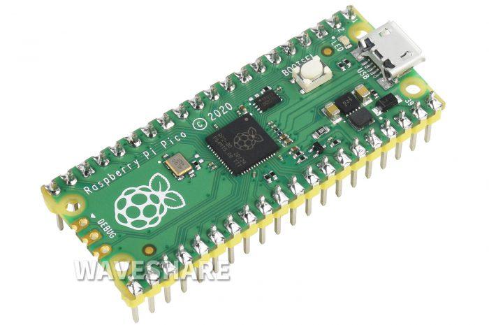 Raspberry-Pi-Pico-M