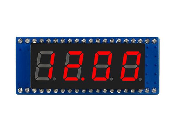 Pico-8SEG-LED