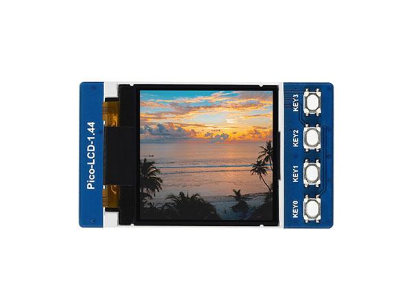Pico-LCD-1.44