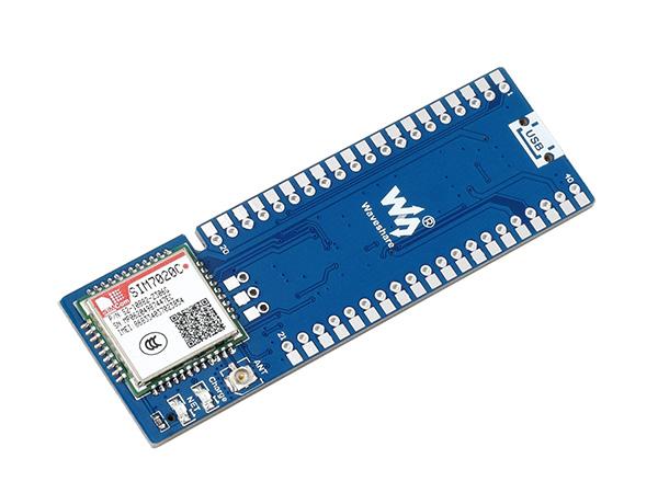 Pico-SIM7020C-NB-IoT